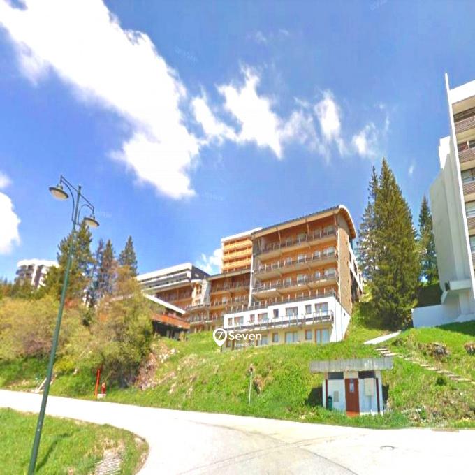 Offres de vente Appartement Chamrousse (38410)