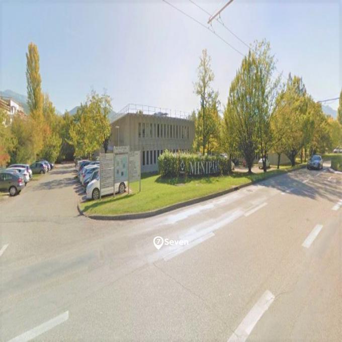 Location Immobilier Professionnel Bureaux Meylan (38240)