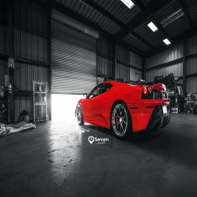 Offres de vente Garage Grenoble (38000)