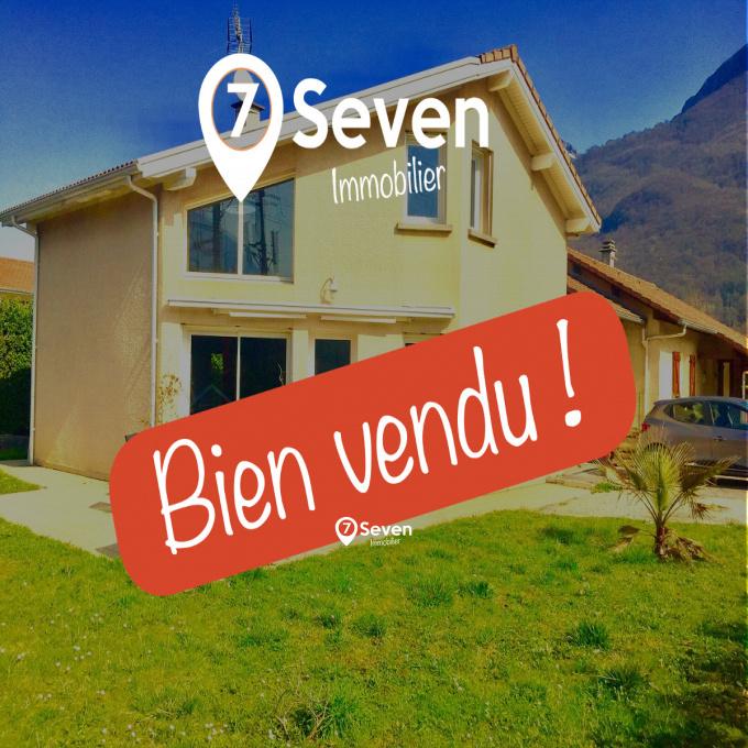 Offres de vente Maison Fontanil-Cornillon (38120)