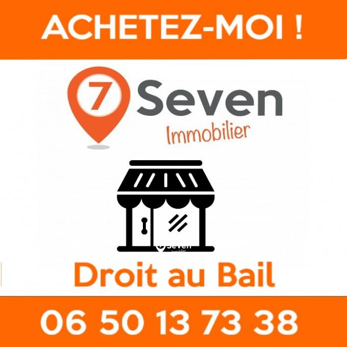 Vente Immobilier Professionnel Cession de droit au bail Grenoble (38000)
