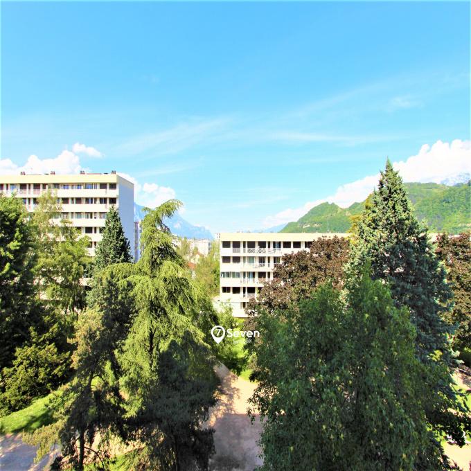 Offres de vente Appartement Eybens (38320)