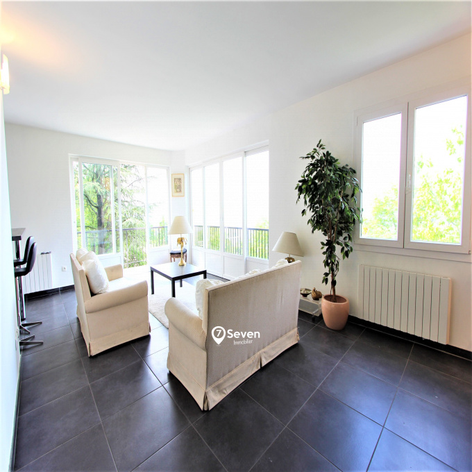 Offres de vente Appartement Saint-Martin-le-Vinoux (38950)