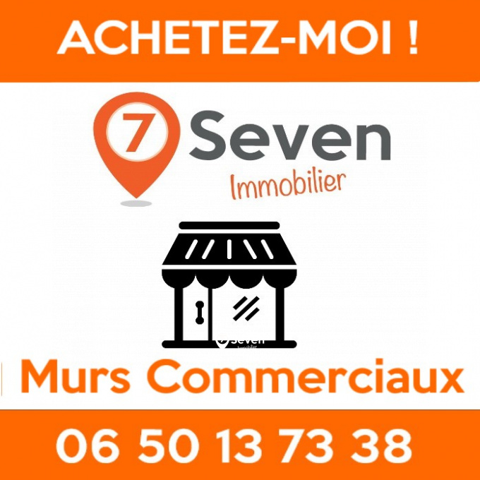 Vente Immobilier Professionnel Local commercial Grenoble (38000)