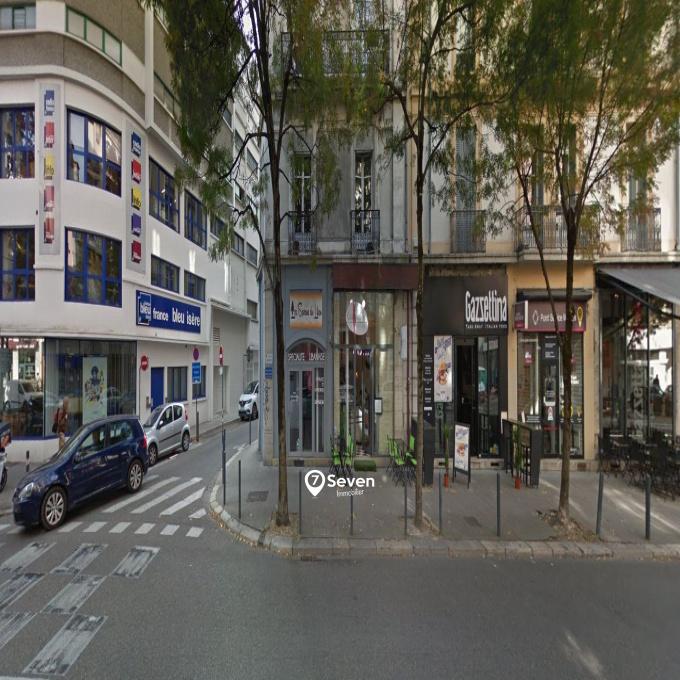 Vente Immobilier Professionnel Murs commerciaux Grenoble (38000)