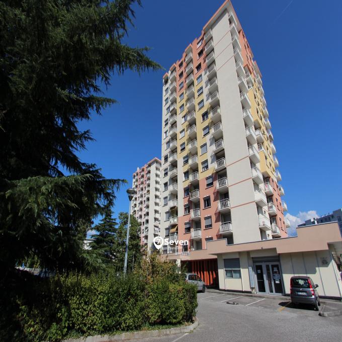 Offres de vente Appartement Échirolles (38130)